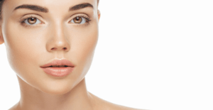 Women with lip fillers at L'atelier Aesthetics in Harley Street