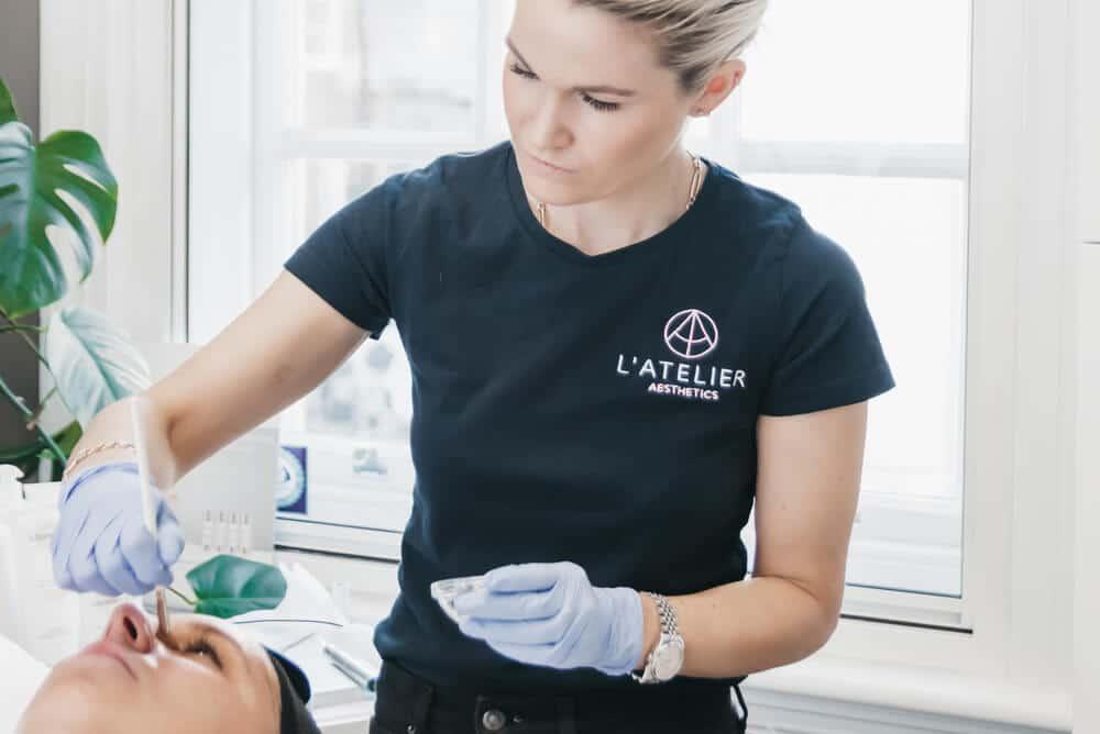 L'Atelier Aesthetics - London Aesthetic Clinic